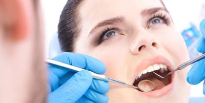 Dental Appointments Make You Nervous? We Offer Pain Free Solutions