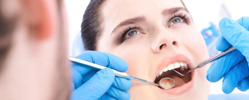 The tooth decay removing process can often be done without anesthesia.